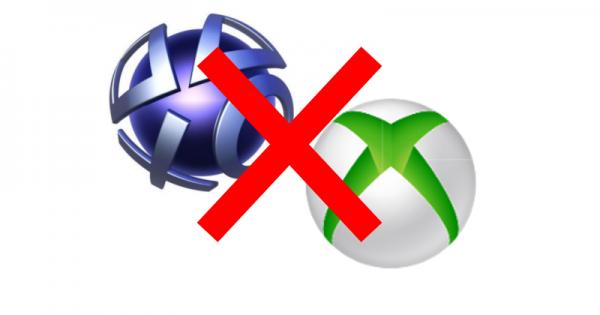 PSN, Xbox Live takedowns were 'marketing scheme', say hackers