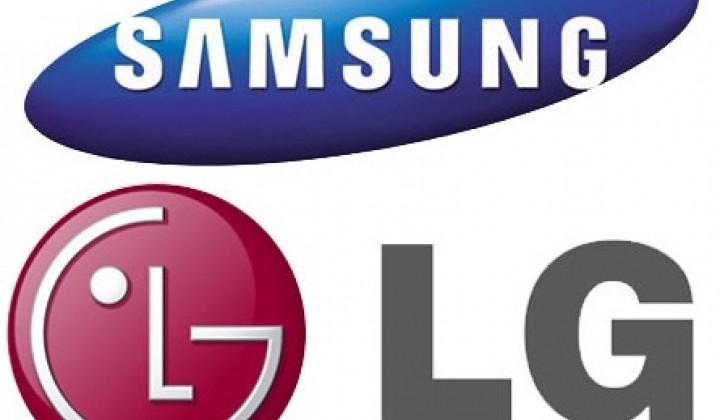 LG headquarters raided after accusations of damaging Samsung washing machines