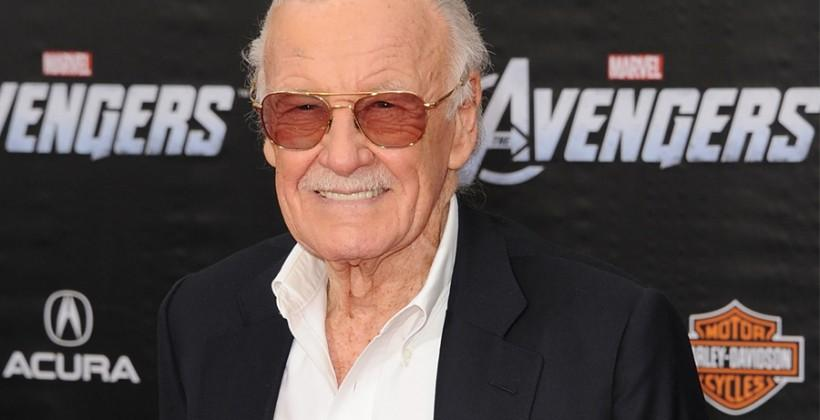 Stan Lee hints massive Marvel cross-over considered by movie studios