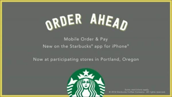 Starbucks chooses their own payment solution over Square