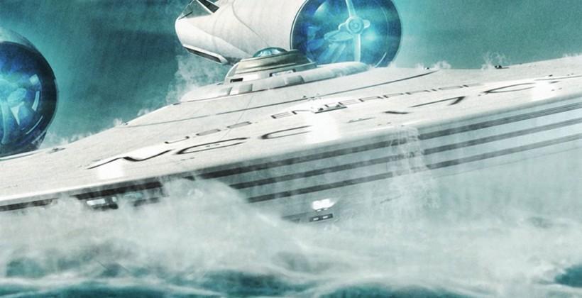 Star Trek 3 to switch directors