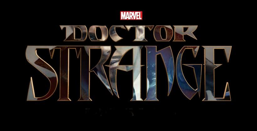 Doctor Strange officially played by Benedict Cumberbatch