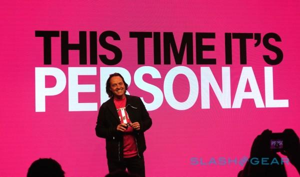 T-Mobile 'Uncarrier 8.0' borrows from Facebook with web chat