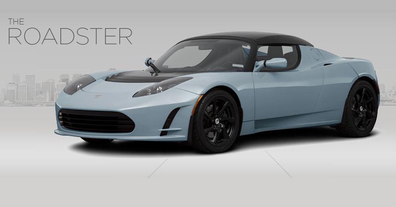 Elon Musk teases Roadster update to have 400 mile range