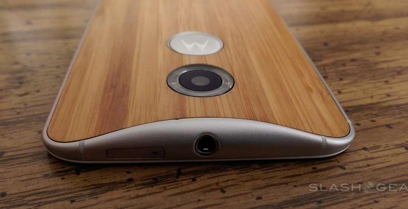 Moto X 64GB Pure Edition released with Moto Maker