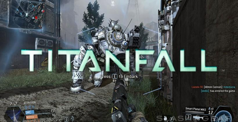 Microsoft's Titanfall exclusive was a single-game deal