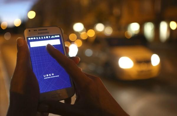 Uber hit with lawsuit in LA and San Francisco