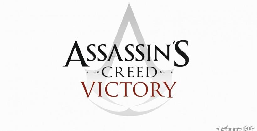 Assassin's Creed: Victory – 2015's AC heads to London