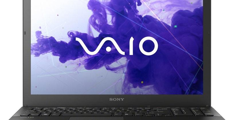 VAIO to offer smartphones starting next month