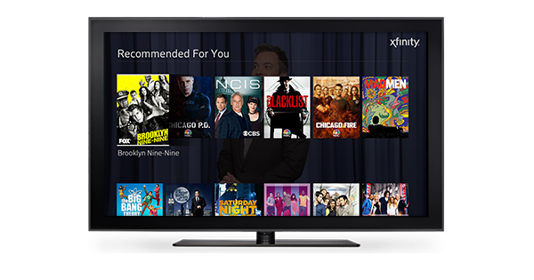 Comcast launches Xfinity in UHD for Samsung 2014 models