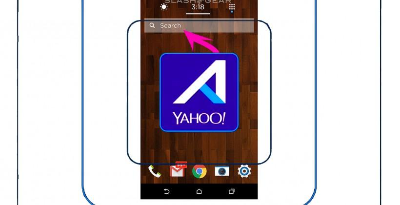 Aviate Android launcher: the Yahoo experience