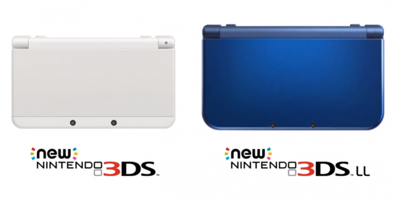 Nintendo's New 3DS: North America announcement tipped
