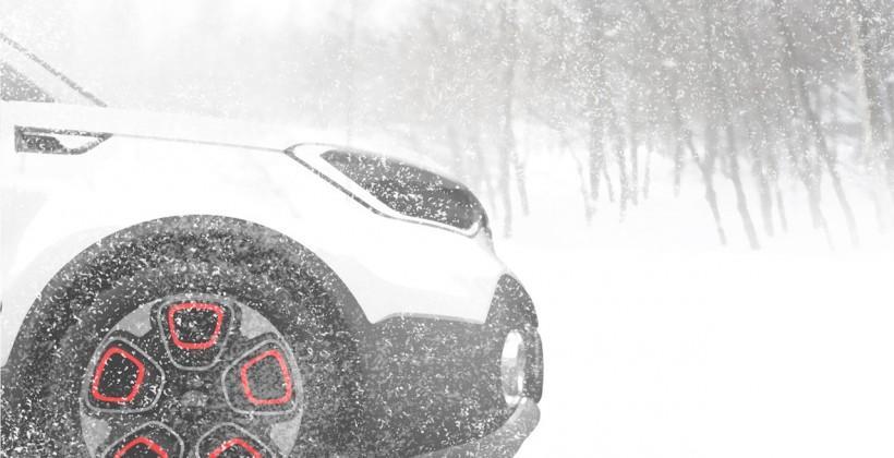 Kia takes Tesla route with e-AWD Soul EV concept tease
