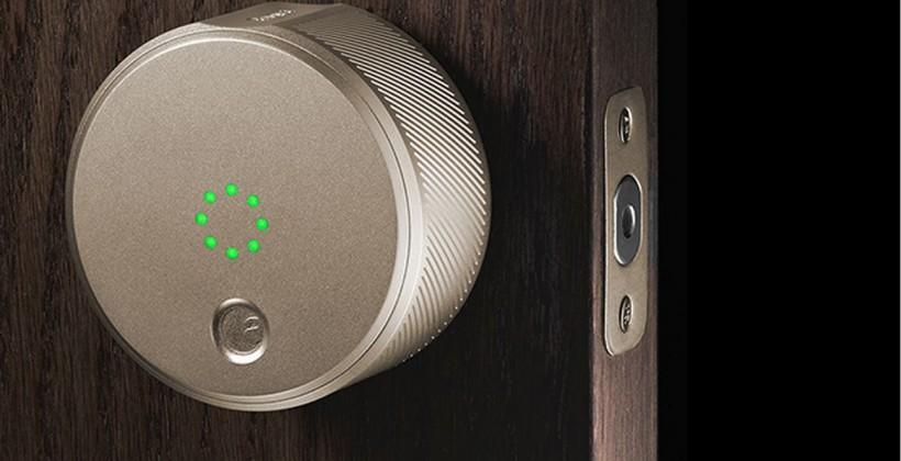 August Connect boosts home automation with remote access