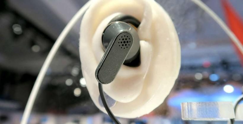 JBL Ambient Aware hands-on: Apple Lightning earbuds have arrived