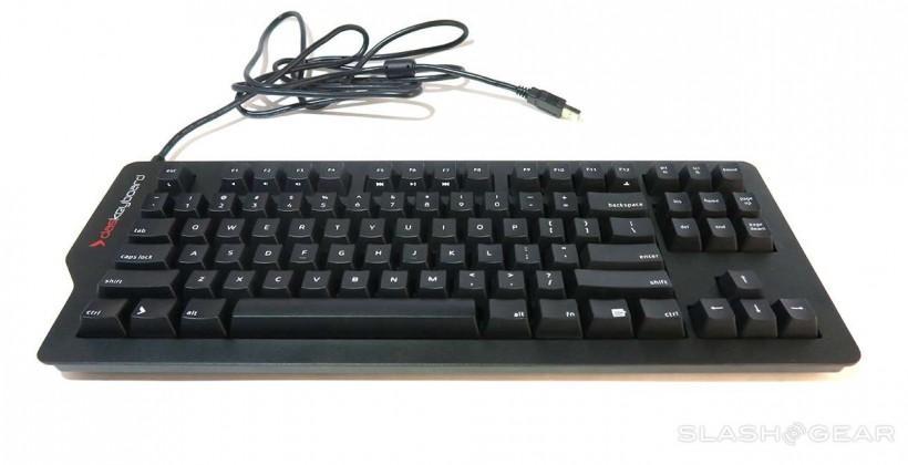 Das Keyboard 4C Review