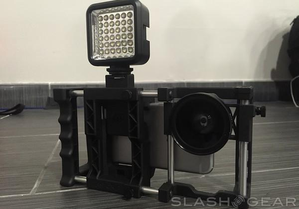 Beastgrip Pro hands-on: your phone needs this
