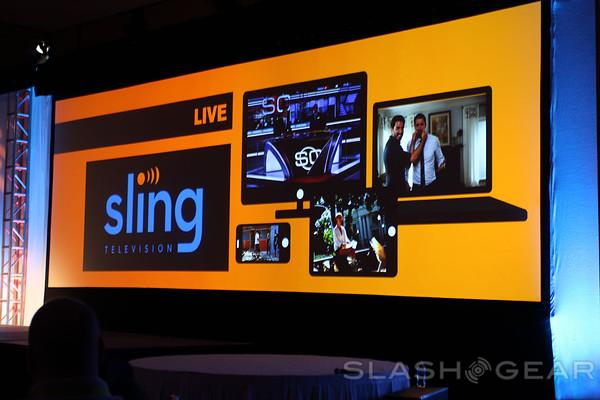 Sling TV brings cable channels to cord cutters for $20/month