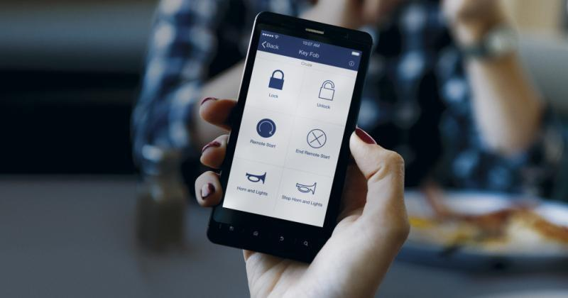 OnStar RemoteLink update puts more info at your fingertips