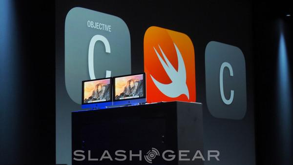 Apple's new language Swift sees 'Unprecedented' rise