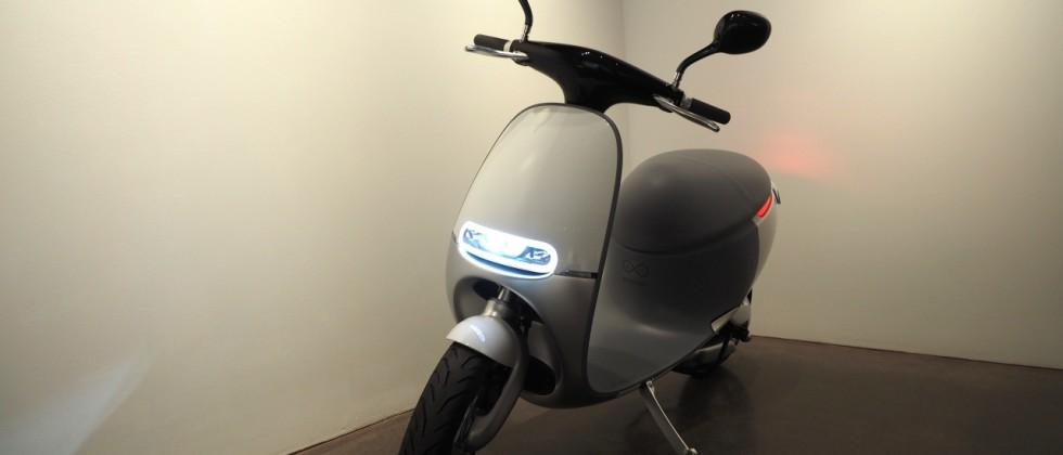 Gogoro Smartscooter is Tesla for the everyman