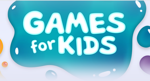 App Store now has sub-section just for kids' games
