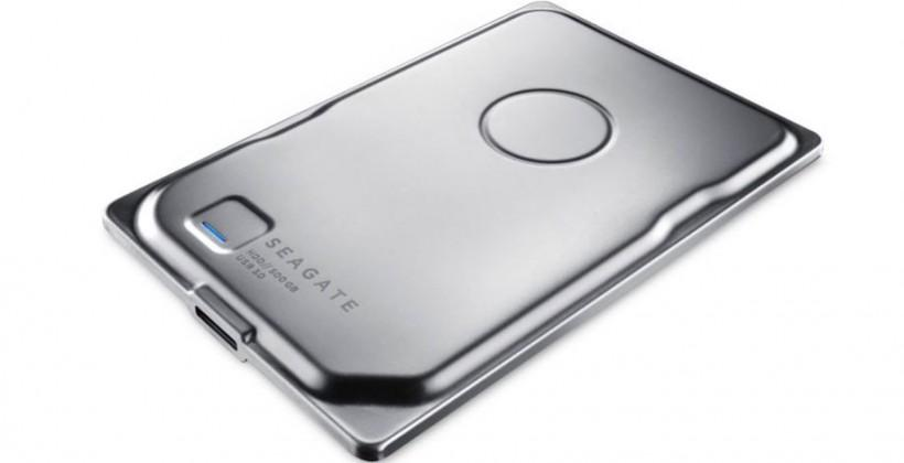 Seagate reveals wireless, ultra-thin, and personal cloud drives