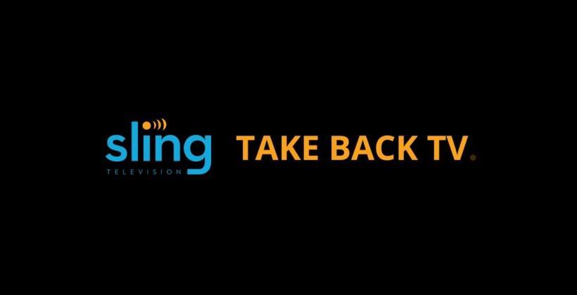 Sling TV Review: Taking TV back
