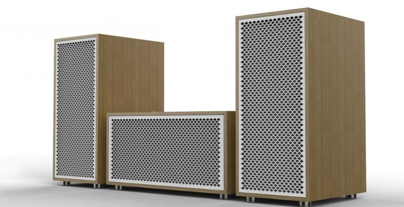 SuperTooth takes on Sonos with Multiroom speaker system