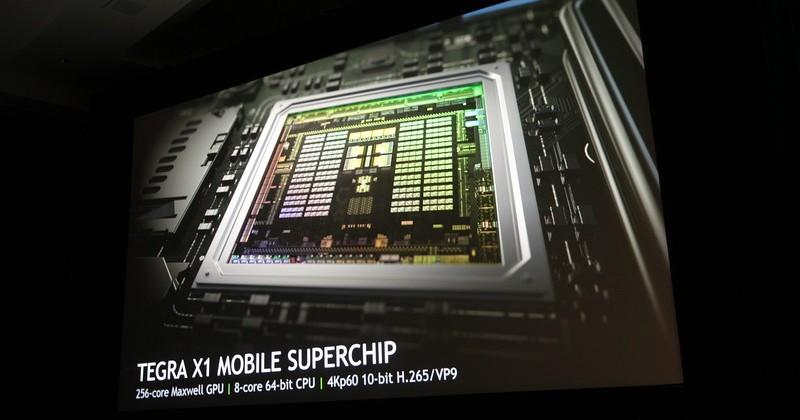 NVIDIA announces Tegra X1; twice as powerful as the K1