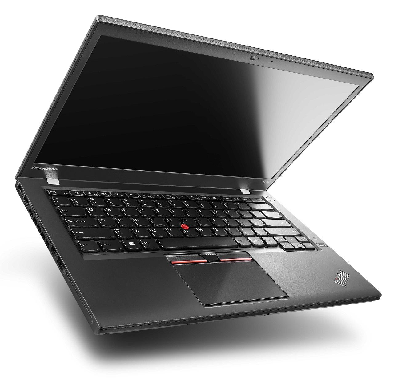 Lenovo ThinkPad T450, T450s and T550: thin notebooks for business