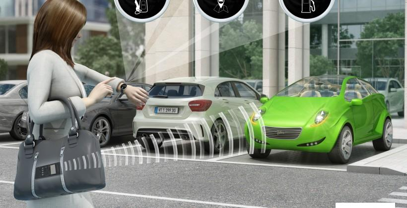 Valeo announces lighting, connected car initiatives at CES