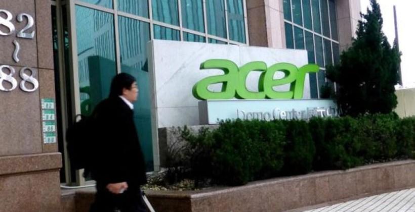 Acer unveils Liquid Jade S and Liquid Z410 smartphones