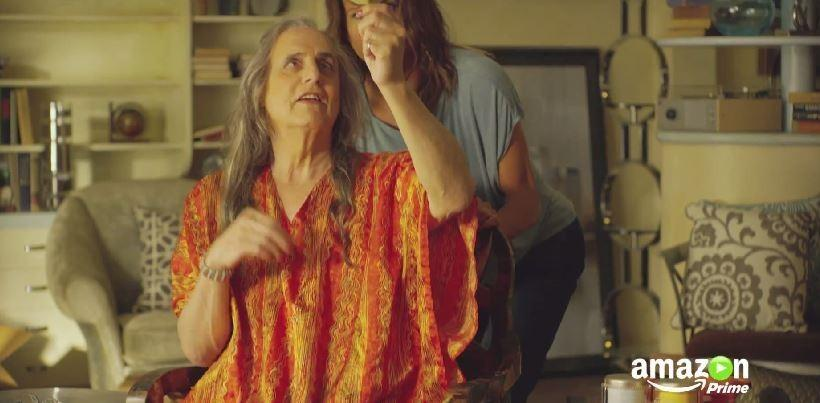 "Amazon opens ""Transparent"" series to everyone for one day"