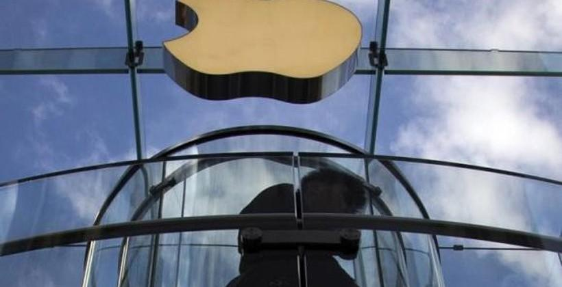 Apple and Ericsson in court over LTE wireless patent royalties