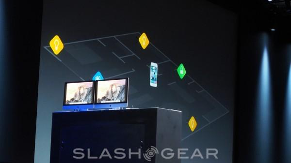 HomeKit coming along slowly, first devices due this Spring