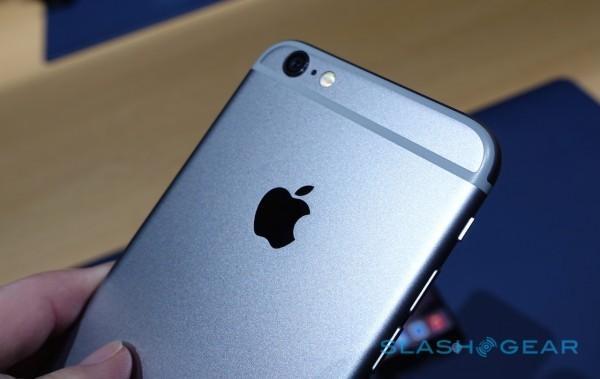 iPhone 6S rumors suggest new camera, HealthKit sensors