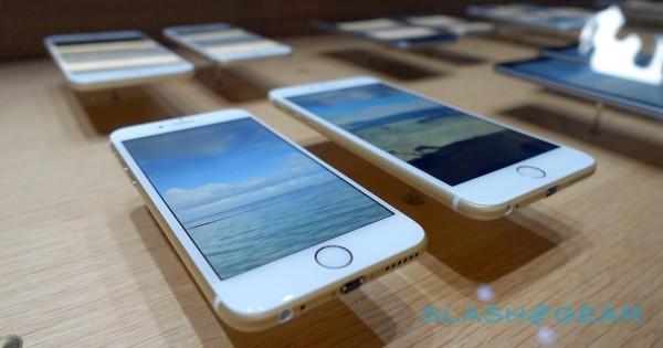 Apple sold 74.5 million iPhones in Q1 2015 — their best quarter ever