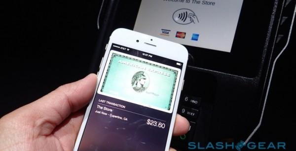 Cook says 2015 is 'year of Apple Pay', and he's right