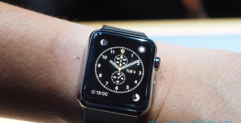 New report tips Apple Watch release in March, 12in MacBook Air in Q1