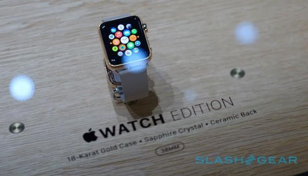 Apple Watch iOS app leaked, shows settings and features