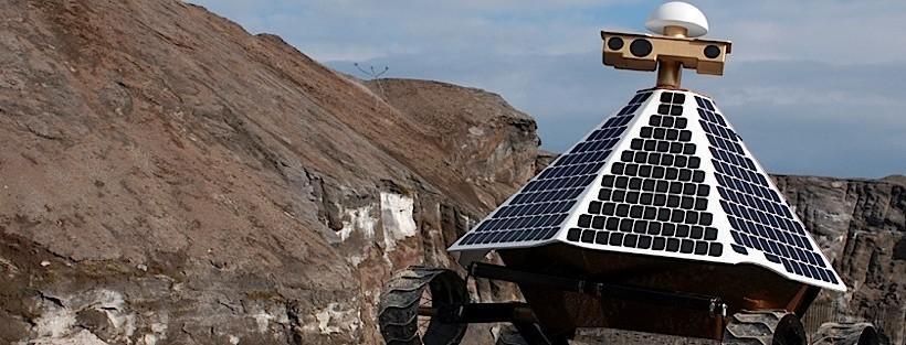 Google Lunar XPRIZE awards $5.25m to moon mission hopefuls
