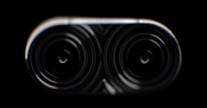 ASUS dual-camera phone teases optical zoom