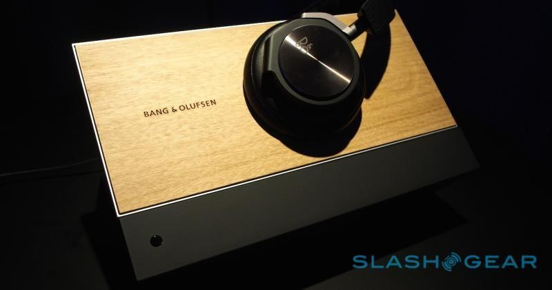 Bang & Olufsen BeoSound Moment: hands-on with touch-sensitive wood