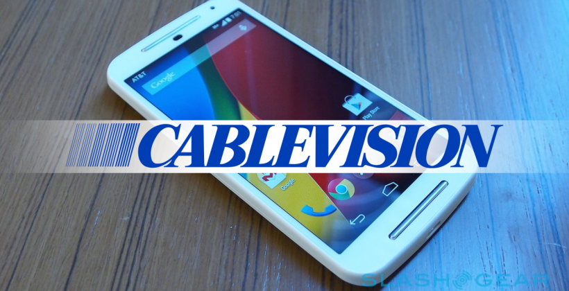 Cablevision's Freewheel is a WiFi-only phone service