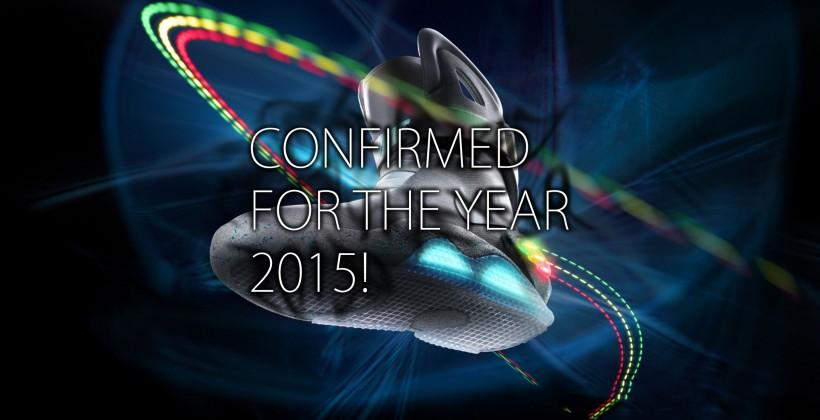 Back to the Future delivers in 2015 with Nike, VR, Tony Hawk, and Pepsi