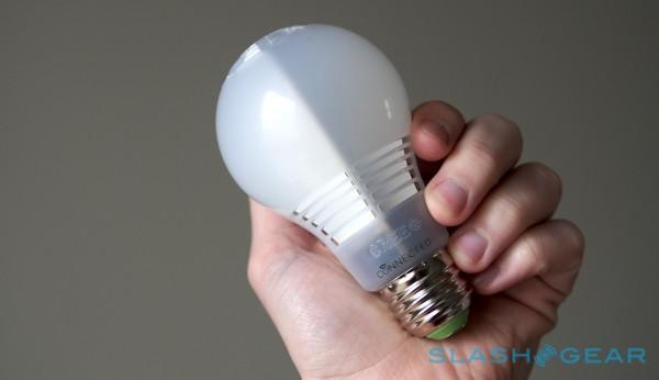 Cree Connected LED Bulb
