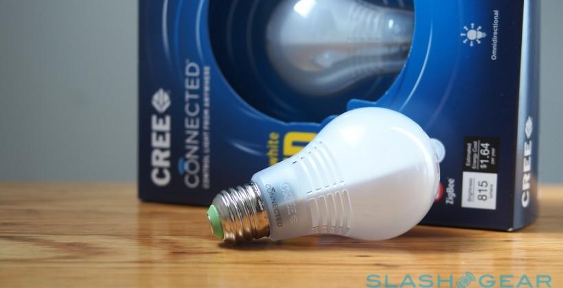 Cree Connected LED Bulb Review – A promiscuous light