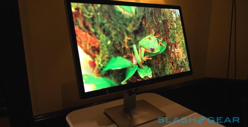 Dell 27-inch UltraSharp 5K monitor announced at CES
