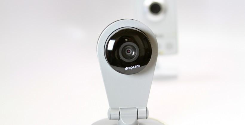 Dropcam offers free replacement for legacy devices